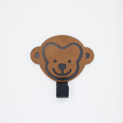 Wandhaak - Monkey - Nature