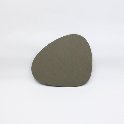 Onderzetter - Curve - Army Green