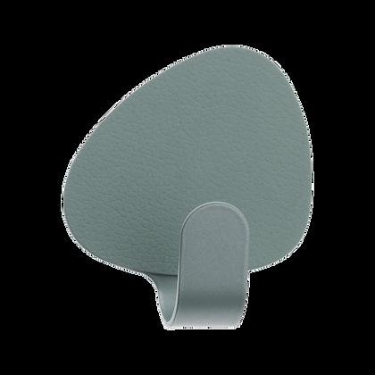 Wandhaak Curve - Set van 2 - Pastel Green