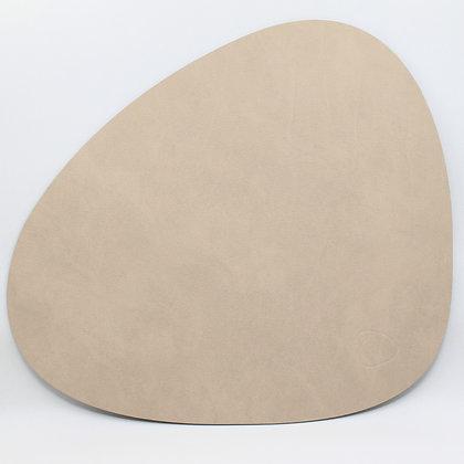 Placemat - Curve - Sand