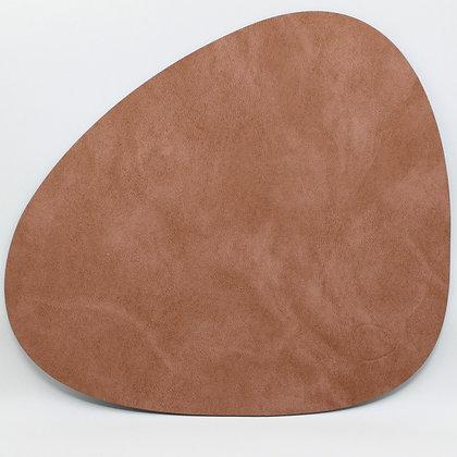 Placemat - Curve - Blush