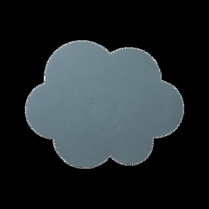 Placemat - Cloud - Light Blue