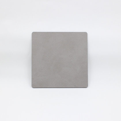 Onderzetter - Square - Light Grey