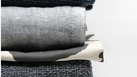 5x ecologisch textiel in huis