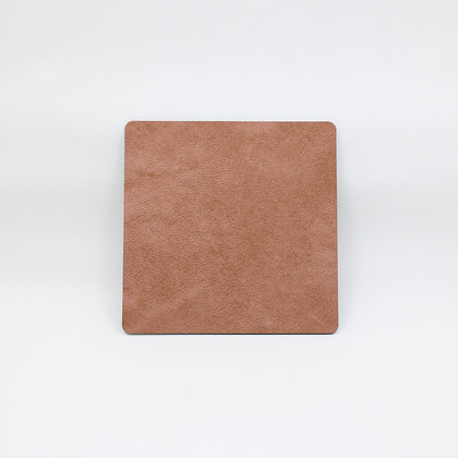 Onderzetter - Square - Blush