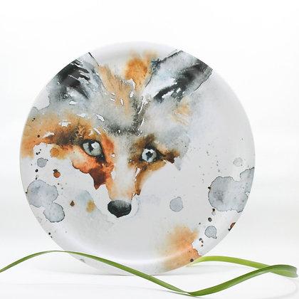 Dienblad - Fox