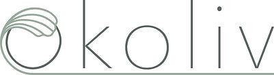 Logo Okoliv: online shop met ecologische woonaccessoires en decoratie