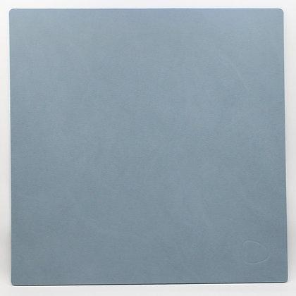 Placemat - Square - Light Blue