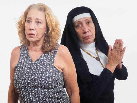 'Marianas' é selecionada para 15º Festival Nacional de Teatro de Duque de Caxias