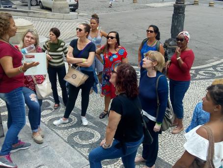Tour Império Musical une gastronomia, cultura e turismo no Centro do Rio