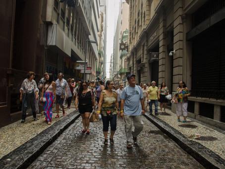 Evento oferece experiências gastronômica, cultural e turística pelo Rio Antigo