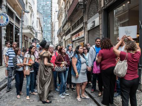 Tour Império Musical: Gastronomia, cultura e turismo nas férias