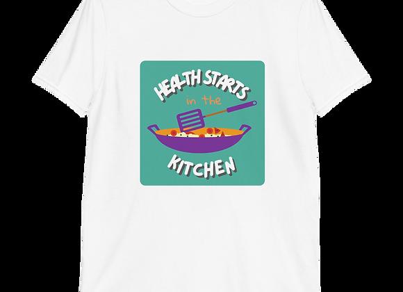 T-shirt Health Stars
