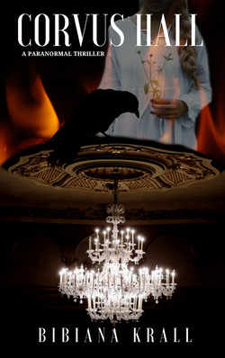 Corvus Hall by Bibiana Krall