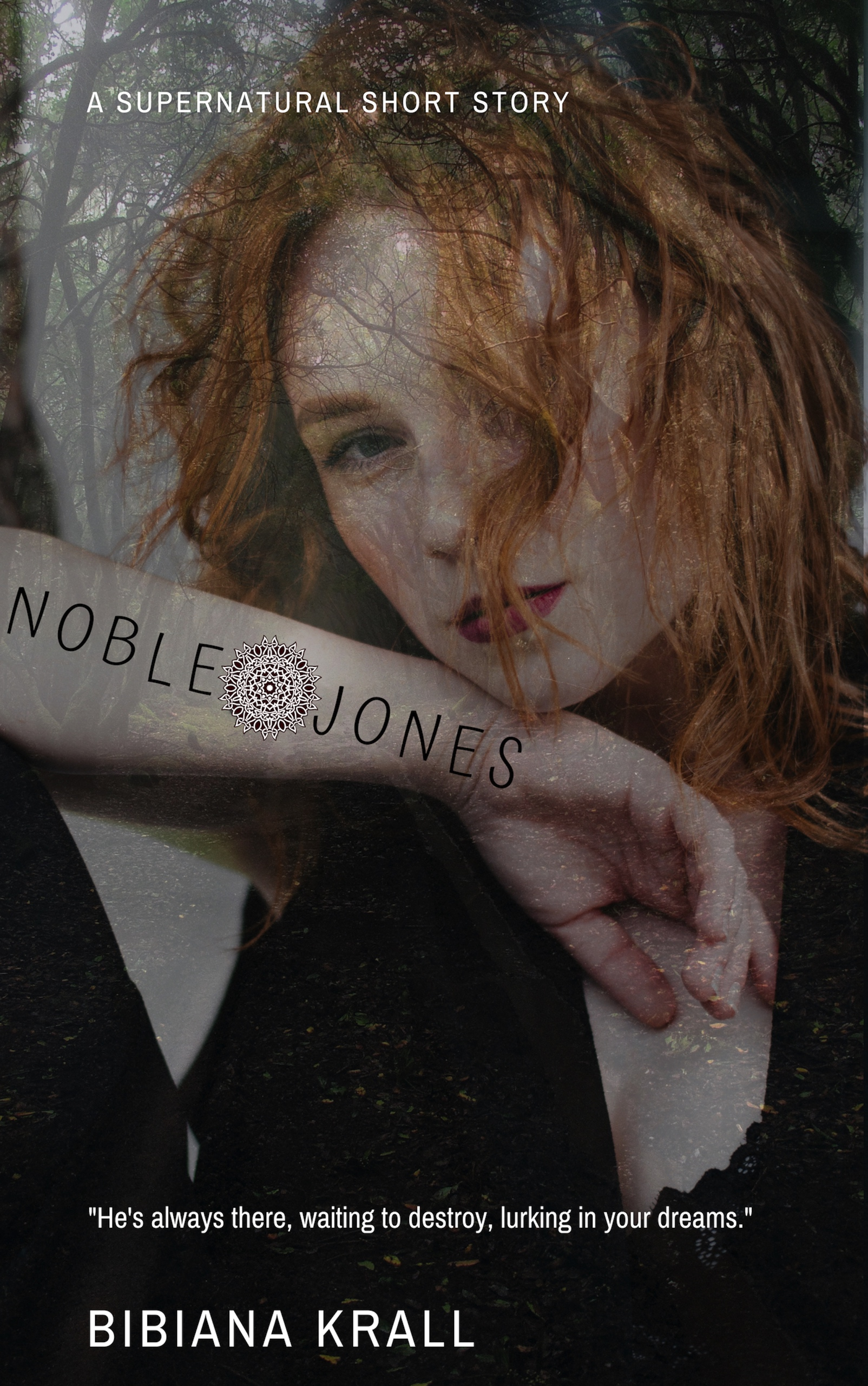 Noble Jones by Bibiana Krall