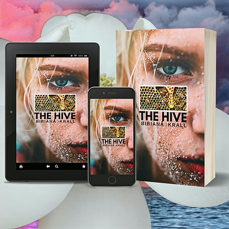 The Hive by Bibiana Krall