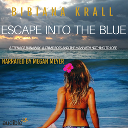 Escape Into The Blue by Bibiana Krall