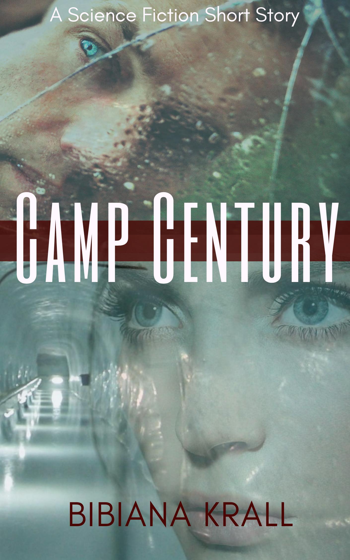 Camp Century by Bibiana Krall