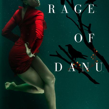 THE RAGE OF DANU
