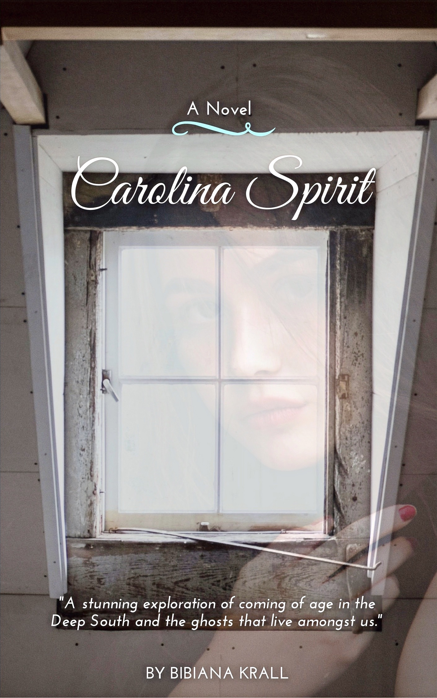 Carolina Spirit by Bibiana Krall