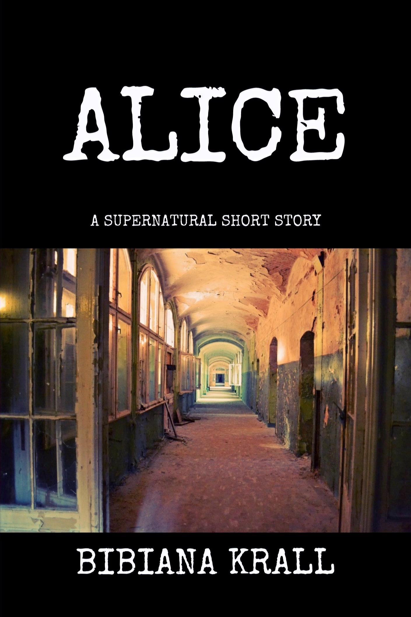 Alice by Bibiana Krall