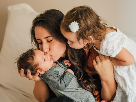 כמה זמן אחרי לידה זה אחרי לידה?