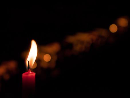 האור של חיי עושה לי חושך- בלוג בנושא רגיש