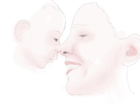 """זו לא אני- כשהמוח """"לא מתפקד"""" אחרי לידה"""