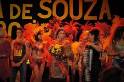 Samba de Souzas 30-års jubileum