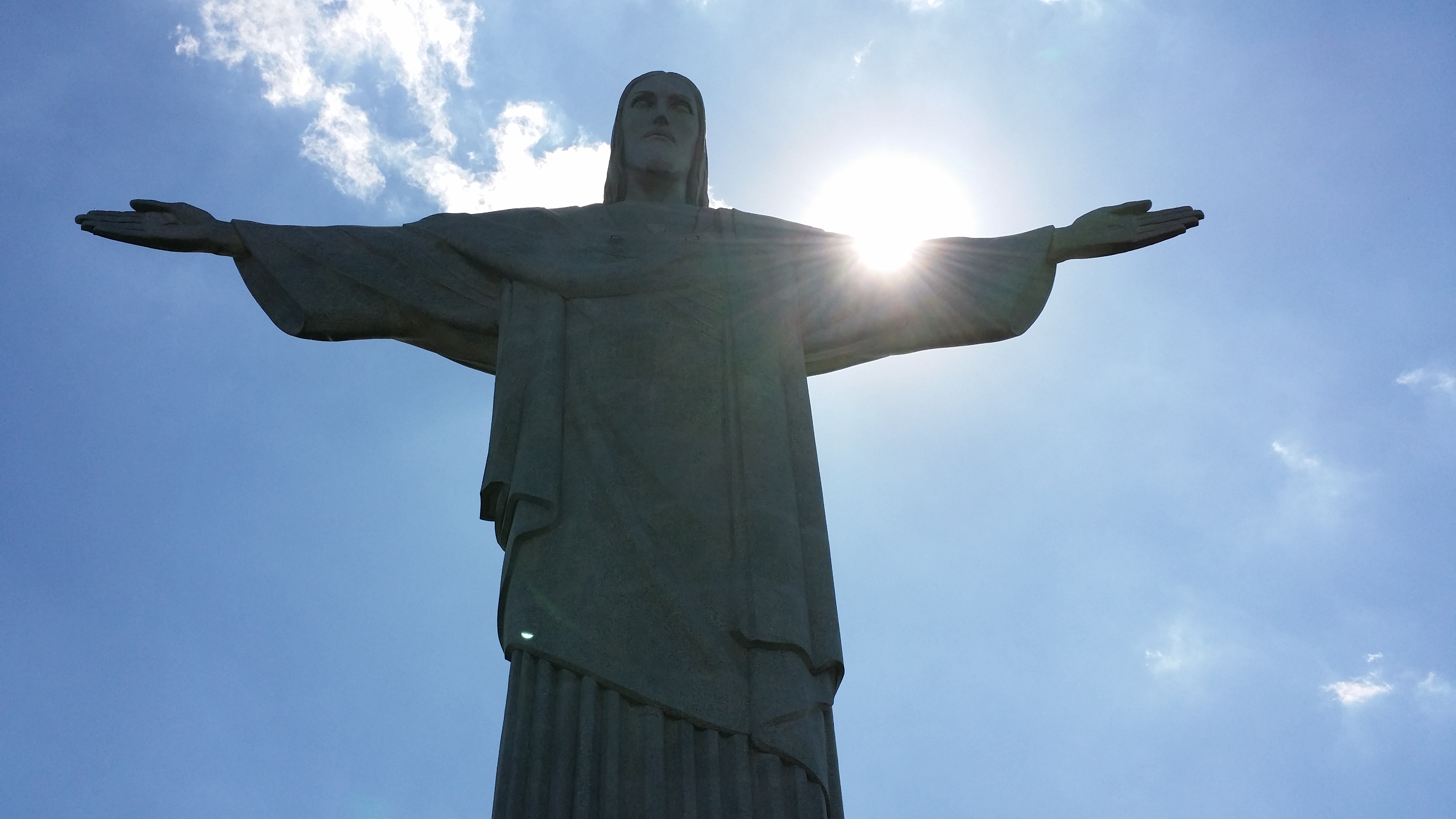 Kristusstatyn Rio