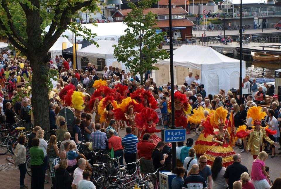 Karneval Västervik