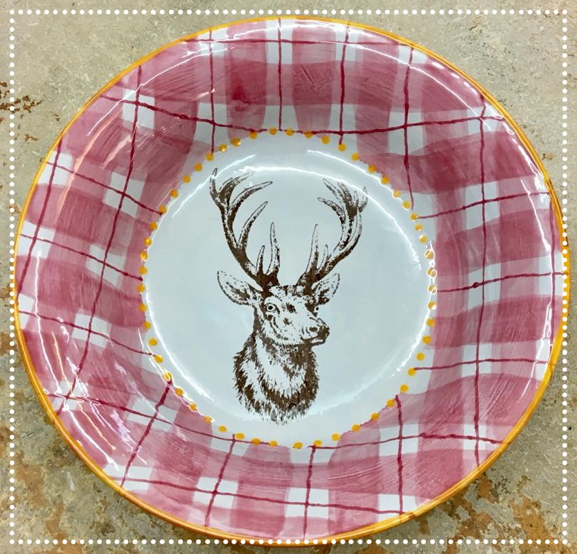 deer with checkered pattern bowl_edited_edited