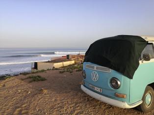 Khaïma surf camp