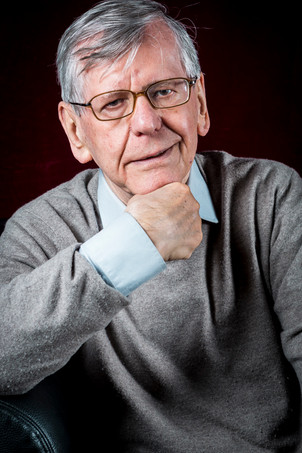 Kabarettist Herbert Feuerstein