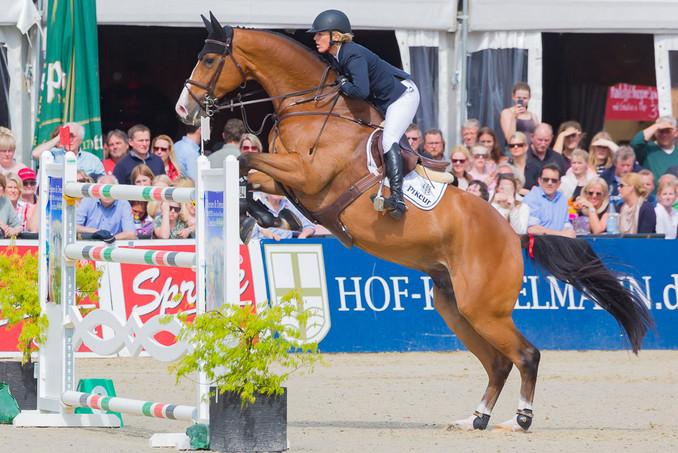 Int. Reittunier Horses & Dreams