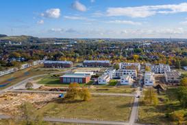 Neugestaltung Landwehrviertel Osnabrück für die GIVOS