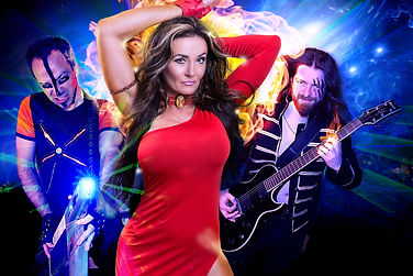 theXperience Electro meets Rock Dance coverband