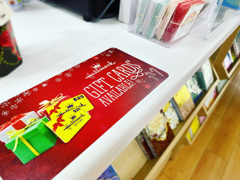 In-Store Promotion