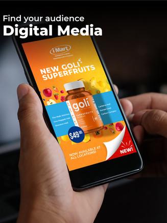 Ember Digital Media