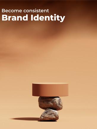 Ember Brand Identity