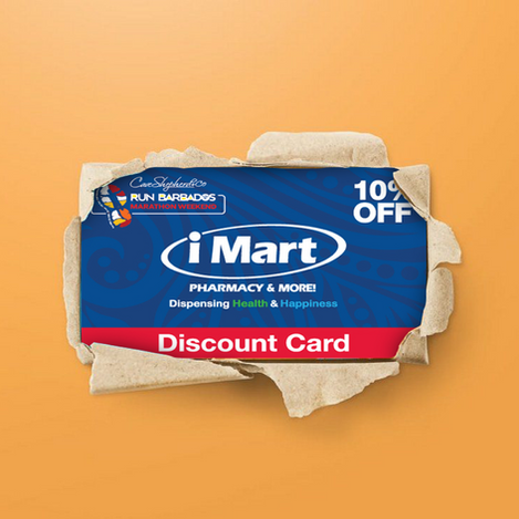 iMart Discount Card