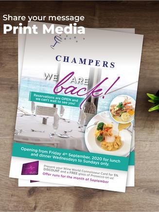 Ember Print Media
