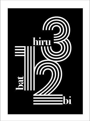 BAT BI HIRU
