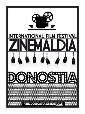 Zinemaldia Donostia