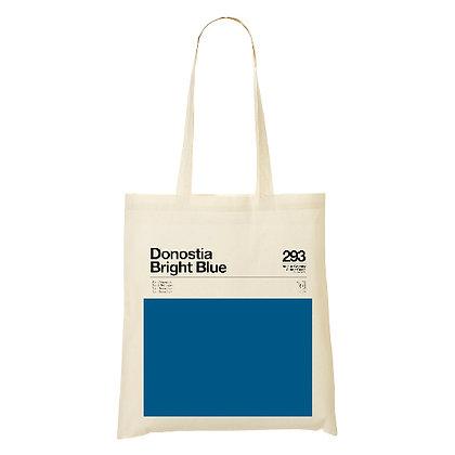 Donostia Bright Blue