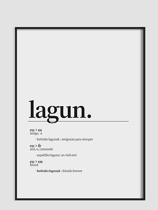 LAGUN