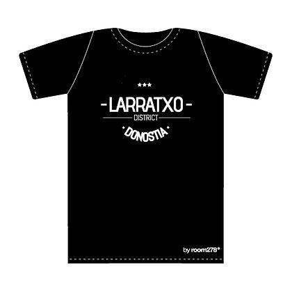 LARRATXO
