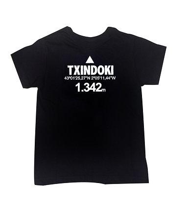 TXINDOKI