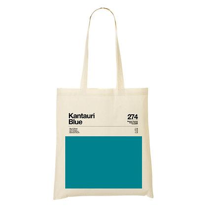Kantauri Blue
