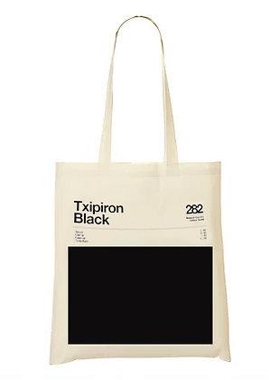 Txipiron Black